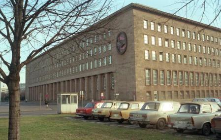 19891018 zkzentrale aka reichsbank aka foreign office