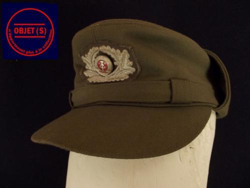 Nc13 skimutze officier lask 1963 1